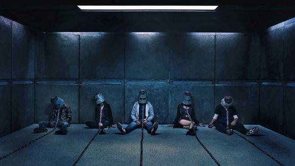 Jigsaw | Scott's Self-Indulgent Movie Review Blog