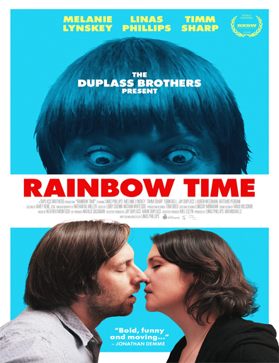 Ver Rainbow Time (2016) Online