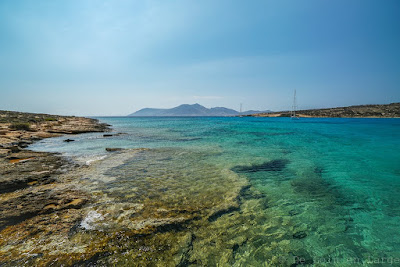 Pori-Koufonissia-Pano Koufonissi-Cyclades-Grece