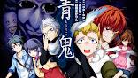Ao Oni The Animation Episode 3 Subtitle Indonesia