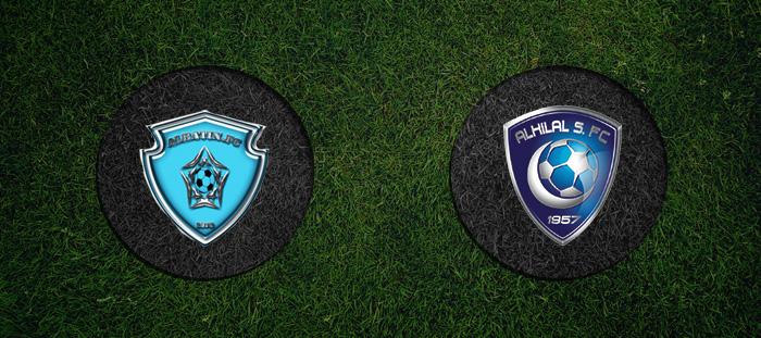 نتيجة مباراة الهلال والباطن اليوم 21-12-2016, بدوري عبد اللطيف جميل فوز الهلال 2-0