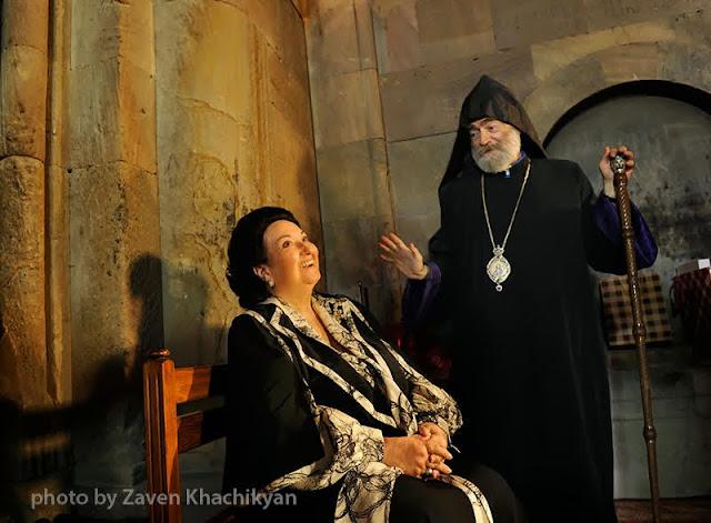 Muere Montserrat Caballé