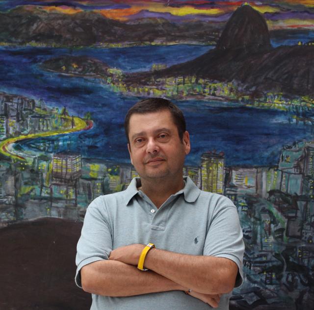 Resultado de imagem para biografia JOSÉ MAURÍCIO MACHLINE, 60 ANOS