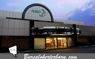 Lowongan Kerja Cikarang : PT KAO Indonesia - Operator Produksi