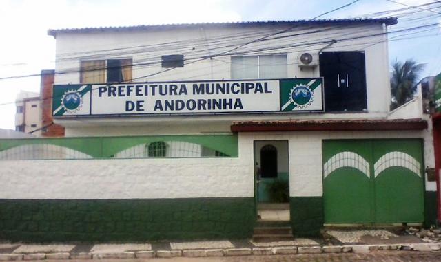 Andorinha: Prefeitura de Andorinha lança um decreto de contenção de despesas que diminuirão inclusive salários do prefeito, vice-prefeito e secretários