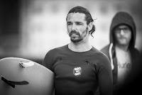 14 Antoine Delpero Longboard Pro Biarritz foto WSL Damien Poullenot