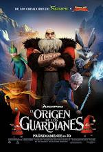 El origen de los guardianes (2012)