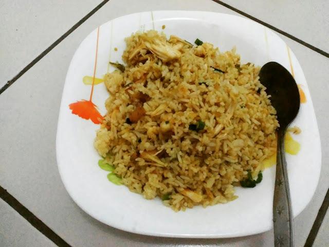 Resep Nasi Goreng Enak Ala Chef Febriana
