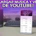 La Mejor App Para Tener Videos Y Canciones De Diferentes Redes Sociales