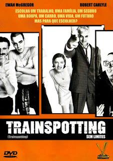 Trainspotting: Sem Limites - BDRip Dual Áudio
