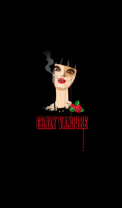 Crazy Vampire