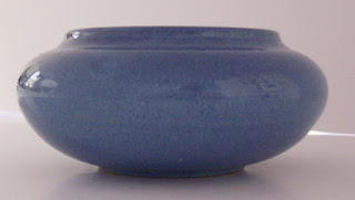 James Anderson Bowl Shearwater Pottery