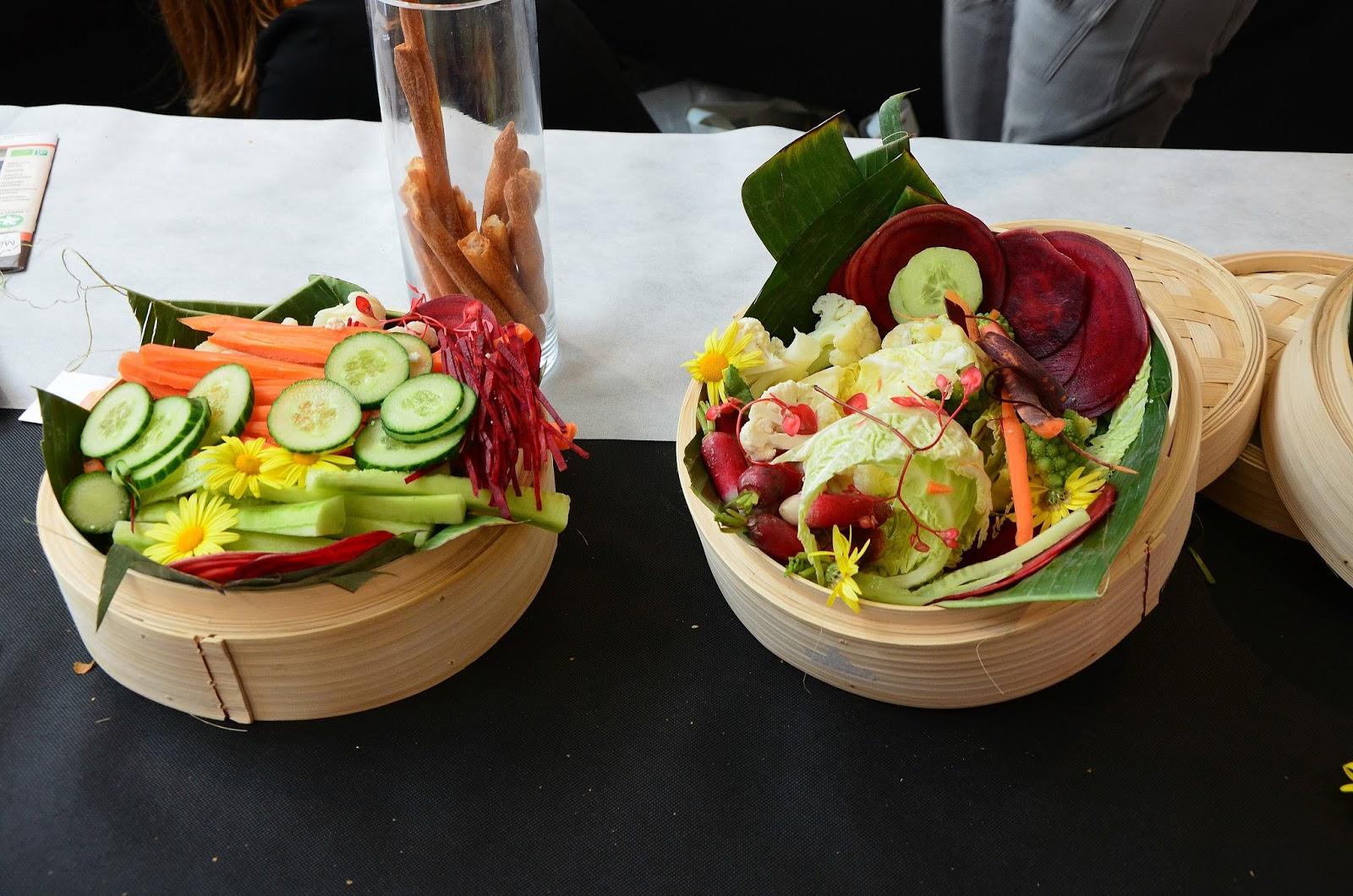 Harmonie mutelle légumes