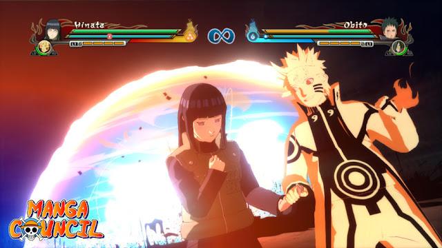 Naruto Shippuden Ultimate Ninja Storm Revolution Save Game C