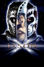 Ver Jason X (2001) Online HD Español