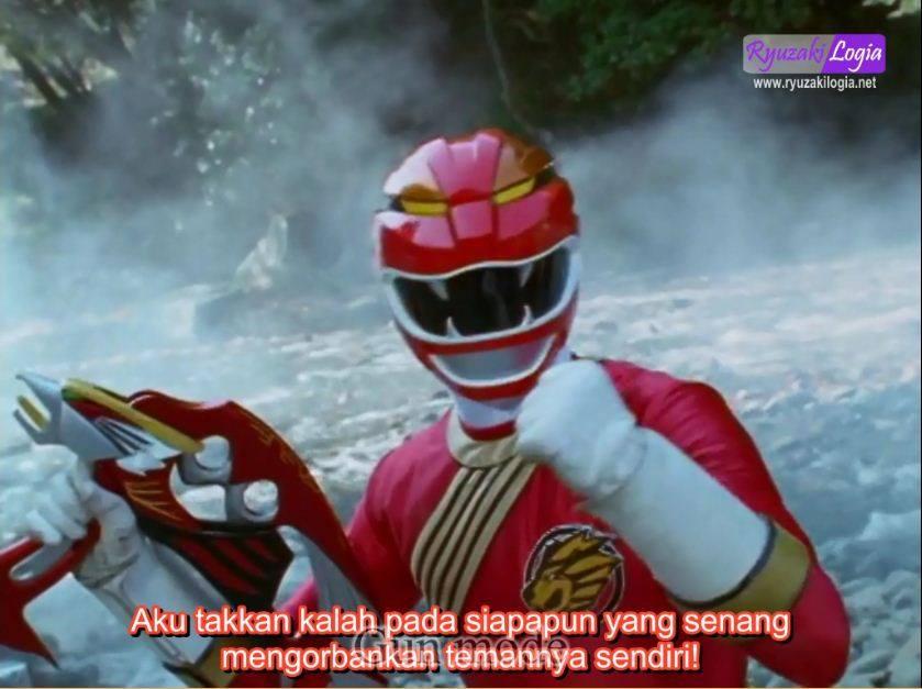 Rangers Time Force Episode 37 Subtitle Indonesia – Fondos de Pantalla