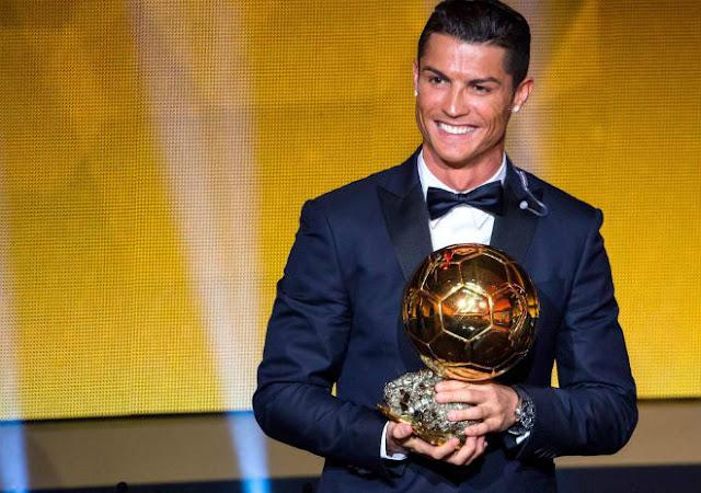 """Ronaldo quyết ẵm Quả bóng Vàng thứ 6: Chỉ có Messi xứng """"địch thủ"""" 10 năm 2"""