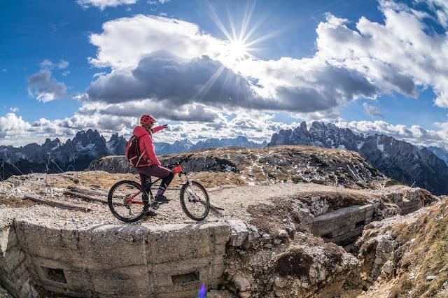 Mountainbike Blog Deutschland