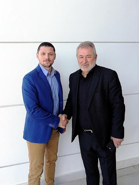 Υποψήφιος με τον συνδυασμό Λώλου ο πρόεδρος της ΟΝΝΕΔ Θεσπρωτίας κ. Γιώτης Παργανάς