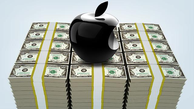 Apple apresenta resultados do terceiro trimestre - MichellHilton.com