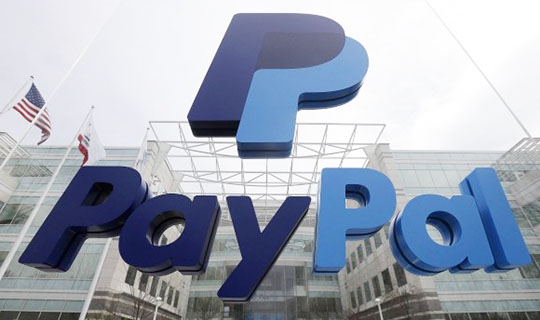 Alamat PayPal