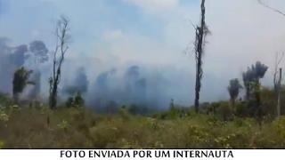 Canavieiras: População continua sofrendo com os efeitos das fumas