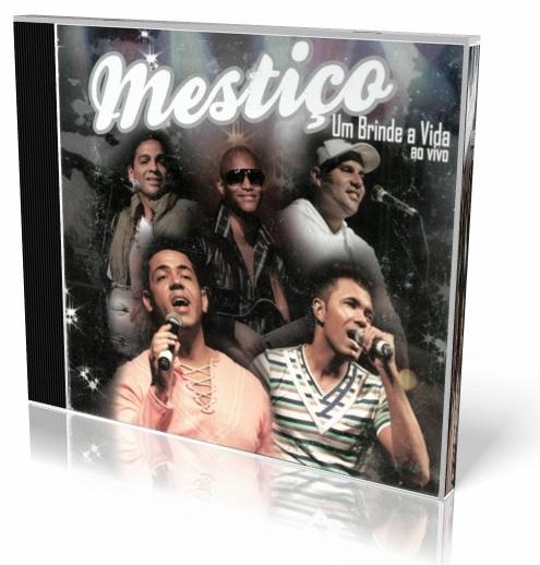 Grupo Mestiço - Um Brinde a Vida (2011)