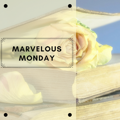 Marvelous Monday, Currently Reading, TBR, On My Kindle Book Reviews
