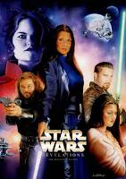 Star Wars - Revelations