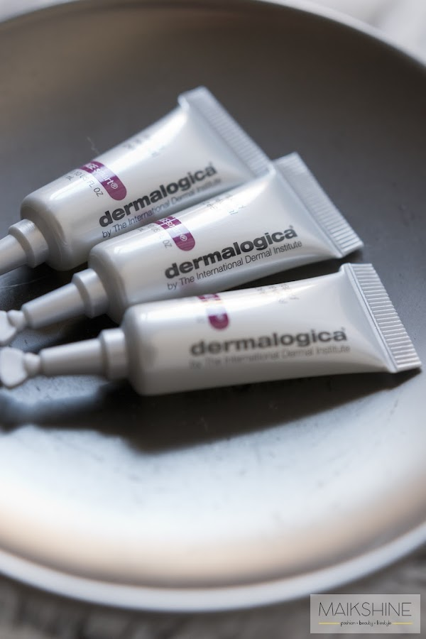 Rapid Reveal Peel Dermalogica review