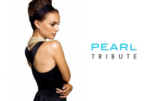 Get the Look: Celebrities Wearing Pearl Jewelry