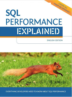 Best book to learn SQL index and performance