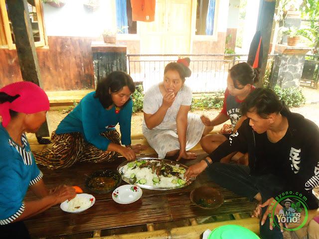 FOTO 3 : Keseruan Yang Bisa Didapatkan Jika Makan Bareng