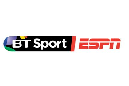 BT Sport / ESPN HD - Astra Frequency