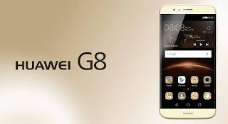 Huawei G8, Manual de usuario,