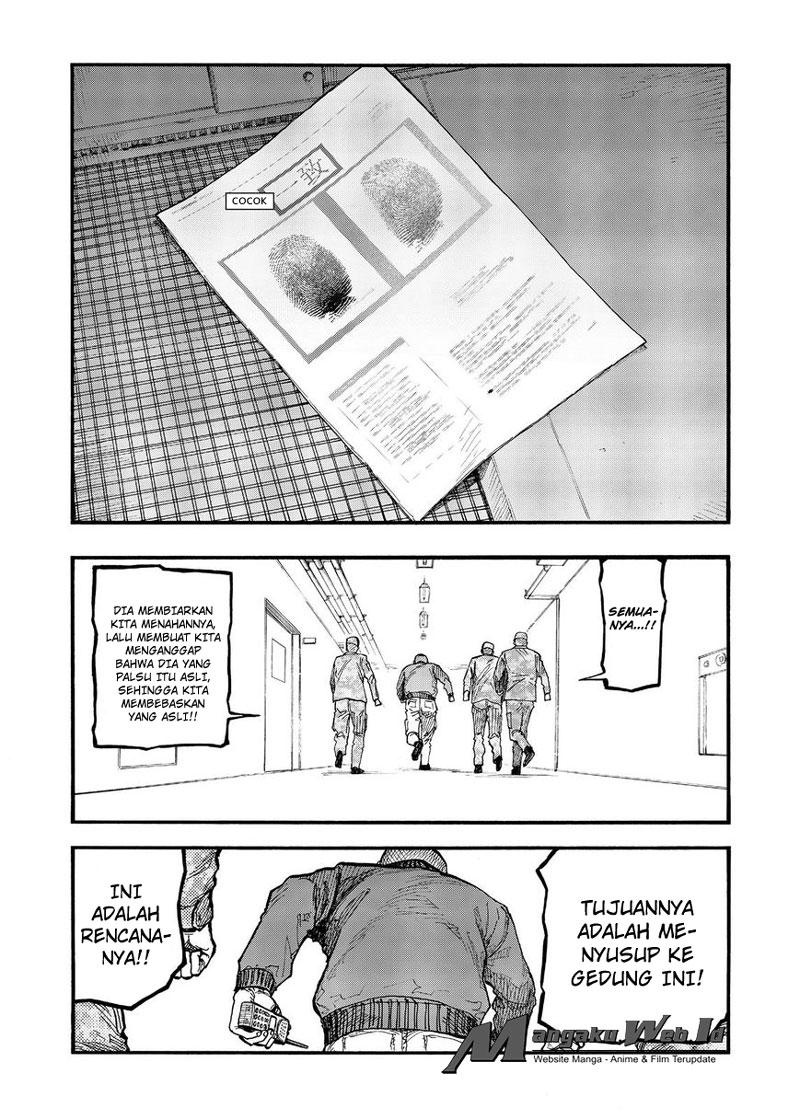 Ajin Chapter 52-37