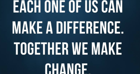 Tech Transformation: We Rise By Lifting Others