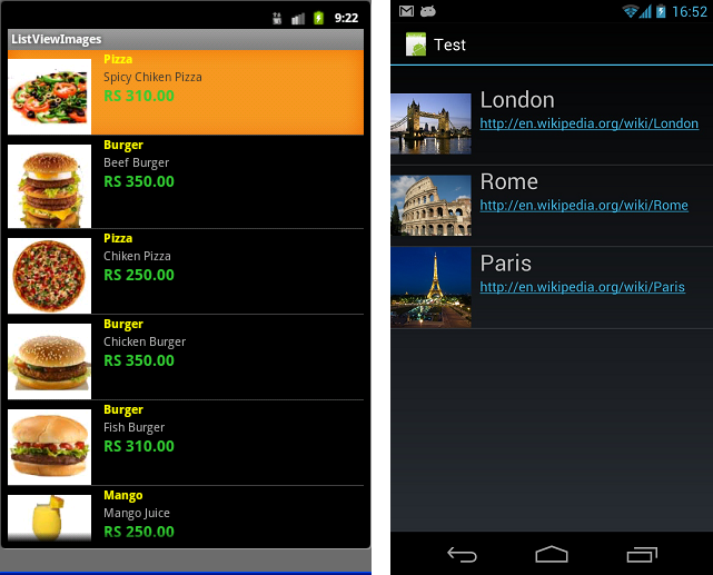 Android Simple JSON API Listview example | Retrofit Android Tutorial