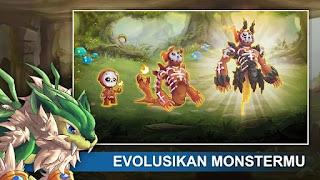 Game Monster Age V.1.0.71 Apk Terbaru