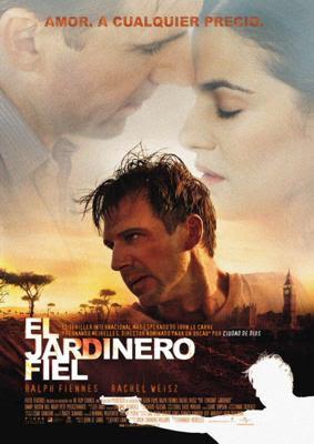 descargar El Jardinero Fiel en Español Latino