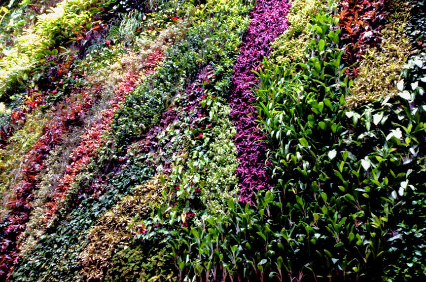 Image Result For Contemporary Garden Wall Art