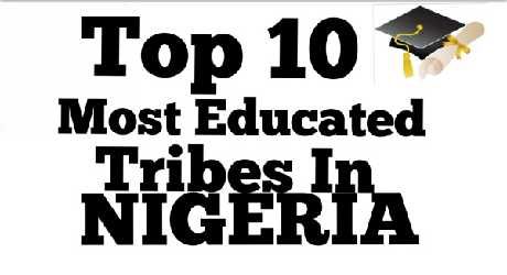 top-10-most-educated-tribes-in-nigeria