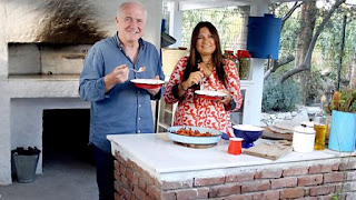 Rick Stein: From Venice to Istanbul ep.5