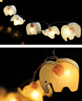 Diseño de lamparas colgantes.
