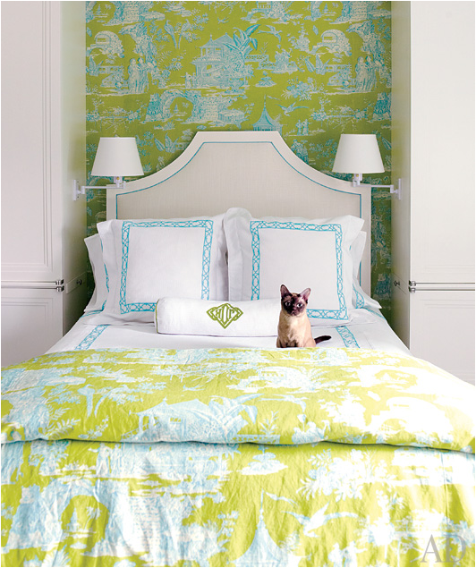 Key Interiors by Shinay: Not Pink and Beautiful Teen Girl ... on Beautiful Teenage Bedrooms  id=95089