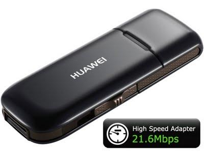 Huawei Firmware unlock