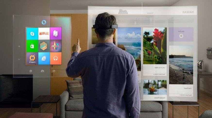 825267bcf كيف تعرف إن كان حاسوبك ويندوز يدعم تقنية الواقع الإفتراضي المختلط MR  الجديدة أم لا