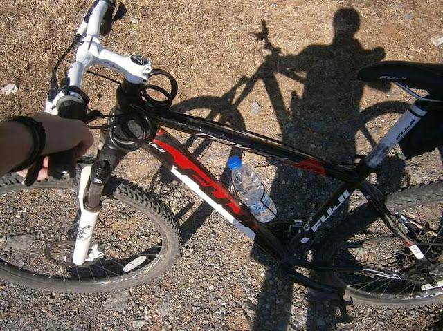 Σύλληψη 50χρονης στο Ναύπλιο για κλοπή ποδηλάτου