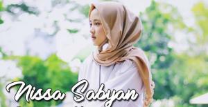 Nissa Sabyan Ya Wahishi Mp3