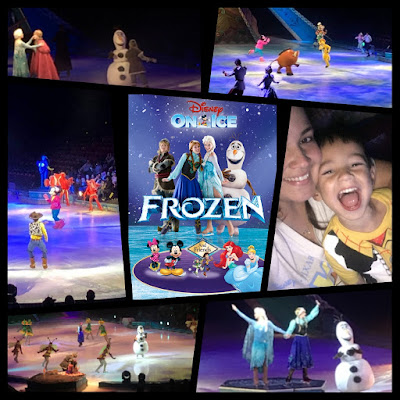 Disney On Ice Frozen Florida